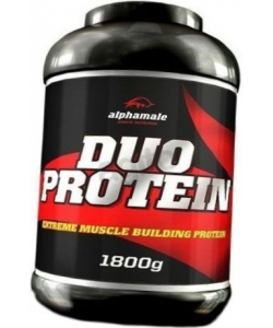 Alphamale DUO Protein (1800 грамм)