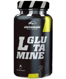 Alphamale L-Glutamine (200 грамм)