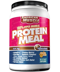 American Muscle Protein Meal (910 грамм)