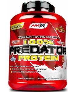 Amix 100% Predator Protein (2000 грамм)