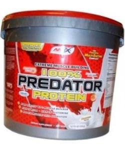 Amix 100% Predator Protein (4000 грамм)