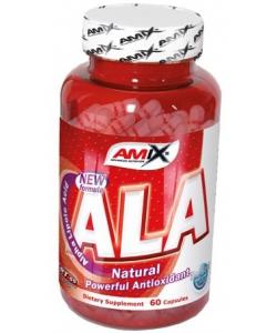 Amix ALA (60 капсул)