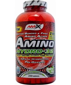 Amix Amino Hydro-32 (250 таблеток)