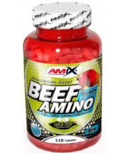 Amix Beef Amino (110 таблеток, 36 порций)