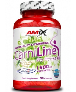 Amix CarniLine (90 капсул)
