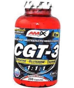 Amix CGT-3 (200 капсул)