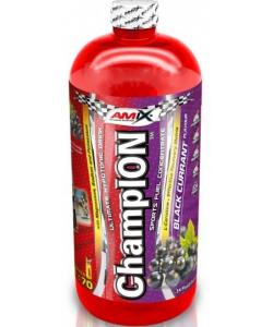 Amix ChampION Sports Fuell (1000 мл, 100 порций)