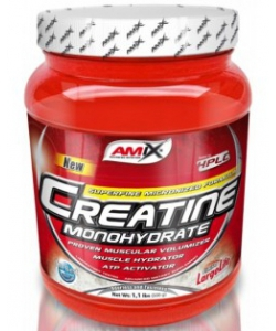 Amix Creatine Monohydrate (500 грамм)