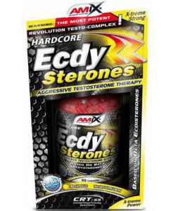 Amix Ecdy Sterones (90 капсул)