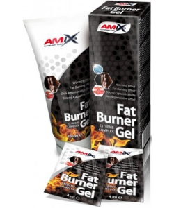 Amix Fat Burner Gel (200 мл)