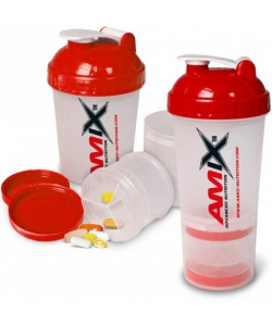 Amix Shaker Monster Bottle (600 мл)