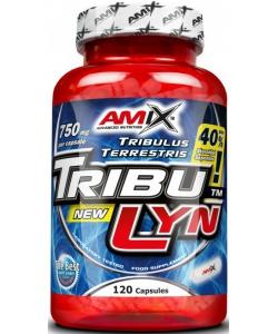 Amix Tribulus Terrestris Tribu Lyn (220 капсул)
