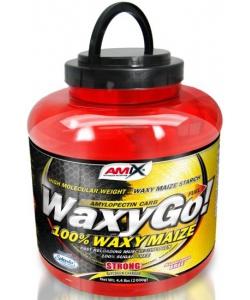 Amix Waxy GO! (2000 грамм)