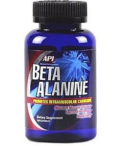 API Beta Alanine (100 капсул)