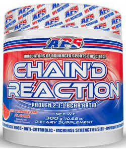 APS Chain'd Reaction (300 грамм, 25 порций)