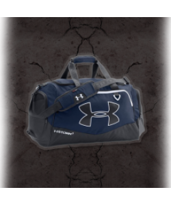 Armour Storm Спортивная сумка Under Undeniable II SM Duffle (Navy)