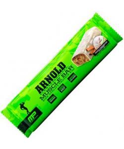 Arnold Muscle Bars (1 батонч., 1 порция)