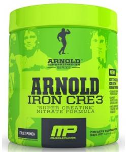 Arnold Series Iron CRE3 (126 грамм, 30 порций)