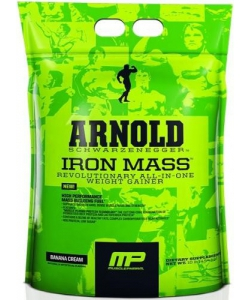 Arnold Series Iron Mass (4540 грамм)