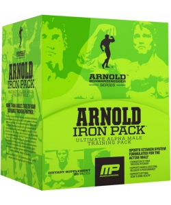 Arnold Series Iron Pack (20 пак., 20 порций)