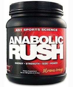 AST Anabolic Rush (980 грамм)