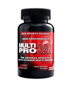 AST Multi Pro 32X (200 капсул, 200 порций)