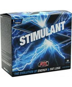 Athletic Xtreme STIMULANT X (84 капсул, 42 порции)