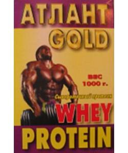 Атлант Whey Protein (3000 грамм, 60 порций)