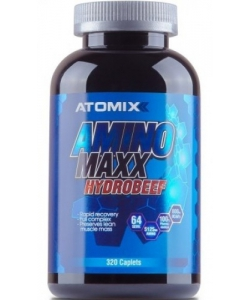ATOMIXX AMINO MAXX HydroBeef (320 таблеток)