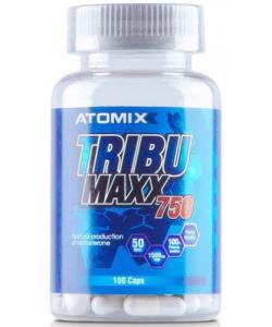 ATOMIXX TRIBU MAXX 750 (100 капсул)