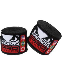 Bad Boy Бинты боксерские Bad Girl 2,5 м