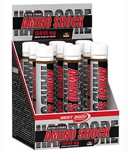 Best Body Amino Shock (250 мл)