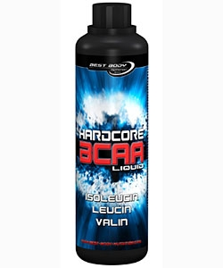 Best Body Hardcore BCAA Liquid (500 мл, 8 порций)