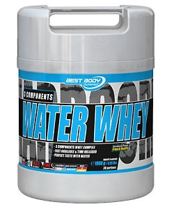 Best Body Hardcore Water Whey (1900 грамм)