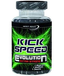Best Body Kick Speed Evolutio (80 капсул, 80 порций)