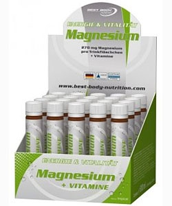 Best Body Magnesium Ampullen (500 мл)