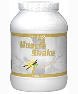 Best Body Muscle Shake (750 грамм)