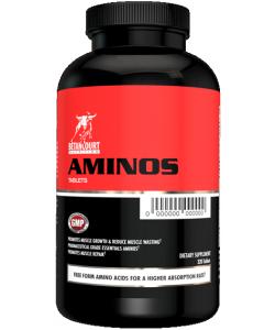 Betancourt Nutrition Aminos (320 таблеток)