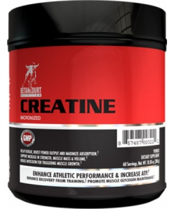 Betancourt Nutrition Creatine micronized (525 грамм)