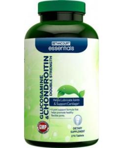 Betancourt Nutrition Glucosamine & Chondroitin (270 таблеток, 90 порций)