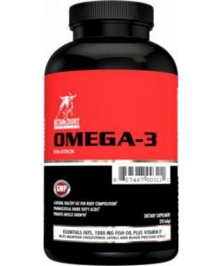 Betancourt Nutrition Omega-3 Efa-Stack (270 капсул, 255 порций)