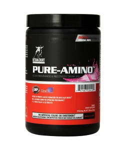 Betancourt Nutrition Pure-Amino BCAA Drink Mix (336 грамм, 28 порций)