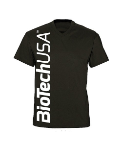 Biotec USA футболка black