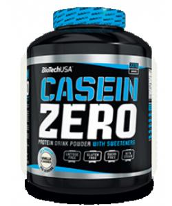 BioTech Casein Zero (908 грамм, 30 порций)