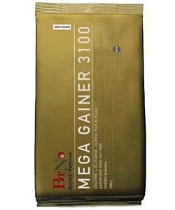 BioTech Mega Gainer 3100 (1000 грамм)