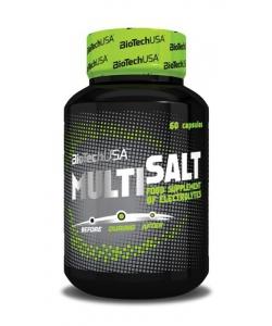 BioTech Multi Salt (60 капсул, 60 порций)