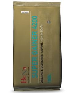 BioTech Super Gainer 4200 (1000 грамм)