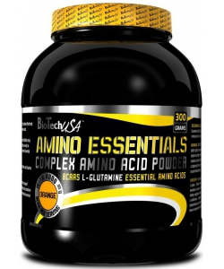 BioTech (USA) Amino Essentials (300 грамм)