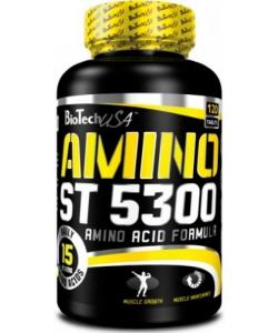 BioTech USA Amino ST 5300 (120 таблеток)
