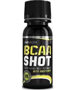 BioTech USA BCAA Shot (60 мл, 1 порция)